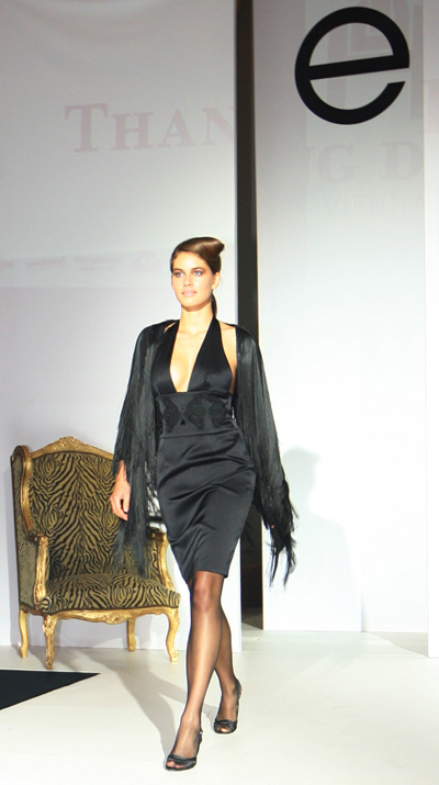 Nathalie Gruber